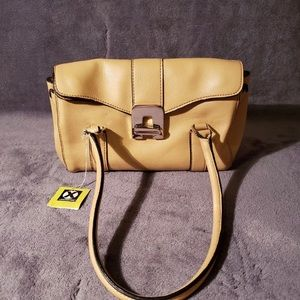 Lexington Medium Tan Handbag 👜